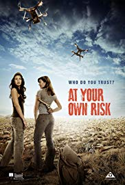 At Your Own Risk movietime title=