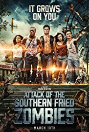 Watch Free HD Movie Attack of the Southern Fried Zombies
