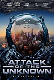 Watch Attack of the Unknown online