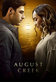 Watch Back to Love (August Creek) online
