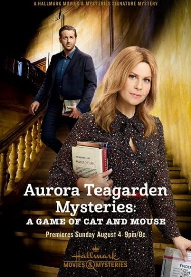 Watch Movie Aurora Teagarden Mysteries A Game of Cat and Mouse