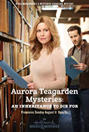 Watch Movie Aurora Teagarden Mysteries An Inheritance to Die For