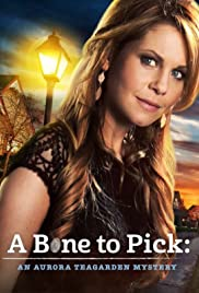 Watch Movie Aurora Teagarden Mystery A Bone To Pick