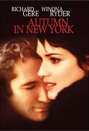Autumn in New York Movie HD watch