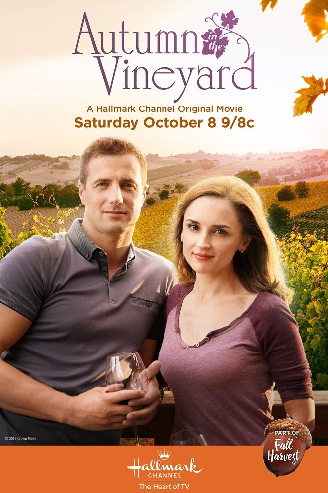 Autumn in the Vineyard movietime title=