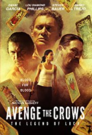 Avenge the Crows funtvshow