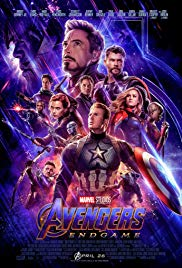 Watch Movie Avengers Endgame