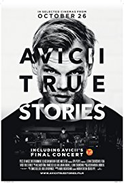 Watch Movie Avicii True Stories