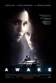 Awake Movie HD watch