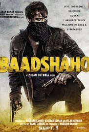 Watch Free HD Movie Baadshaho