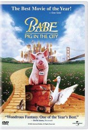 Watch Movie Babe Pig in the City