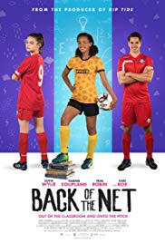 Watch Movie Back of the Net