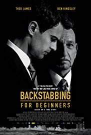 Watch Free HD Movie Backstabbing for Beginners