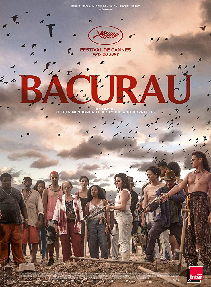 Bacurau movies watch online for free