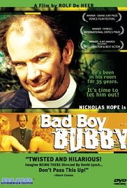 Bad Boy Bubby streaming full movie with english subtitles