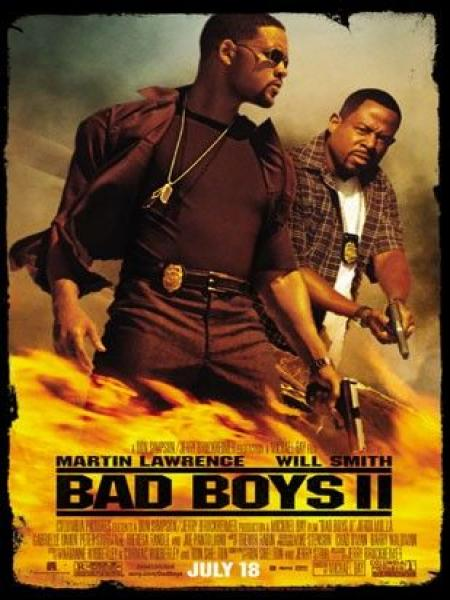 Bad Boys 2 openload watch