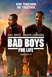 Watch Movie Bad Boys for Life