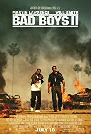 Watch HD Movie Bad Boys II