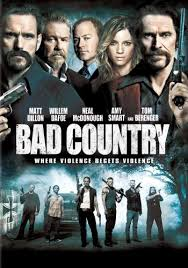 Bad Country movietime title=