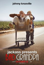 Bad Grandpa Movie HD watch