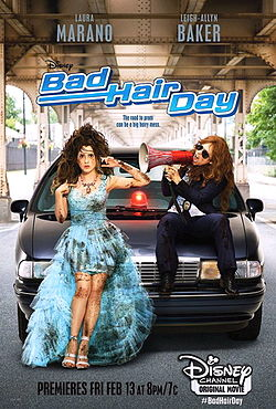 Bad Hair Day movietime title=