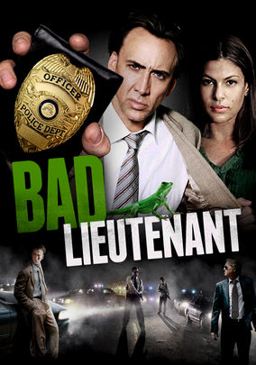 Bad Lieutenant Port of Call New Orleans openload watch
