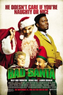 Bad Santa Movie HD watch