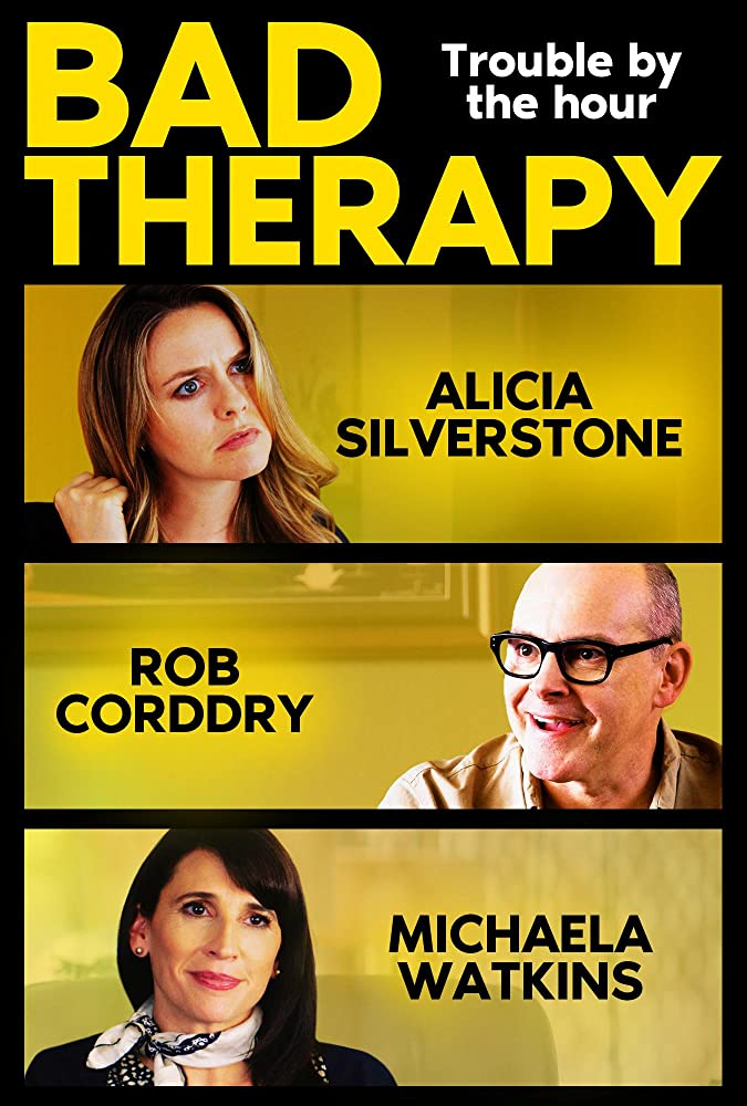 Watch Bad Therapy online