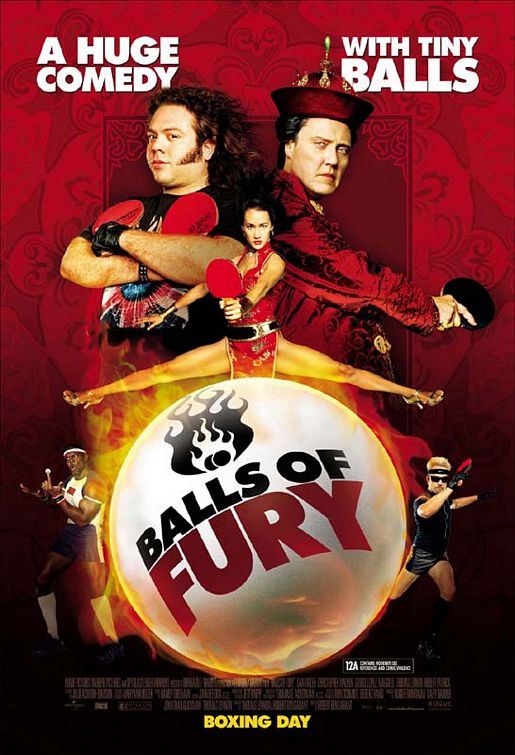 Balls of Fury openload watch