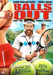 Balls Out Gary the Tennis Coach openload watch