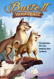 Balto 2 Wolf Quest Movie HD watch