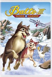 Watch Movie Balto 3 Wings of Change