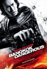 Bangkok Dangerous Movie HD watch