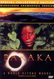 Baraka Movie HD watch