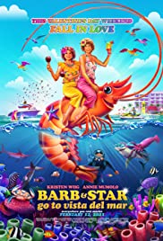 Watch Movie Barb and Star Go to Vista Del Mar