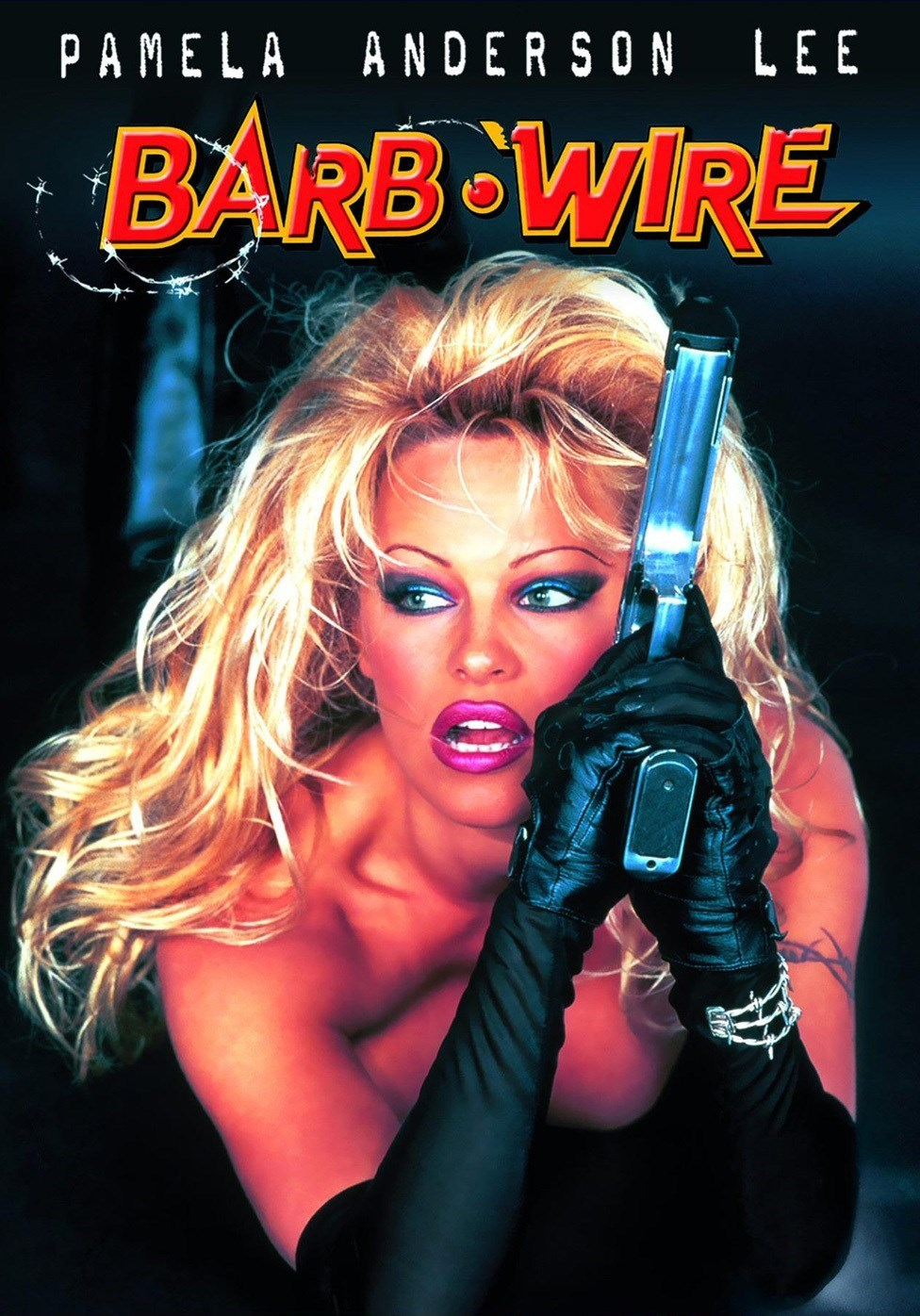 Barb Wire openload watch