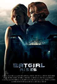 Batgirl Rises Movie HD watch