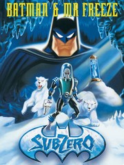 Batman and MrFreeze SubZero openload watch