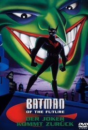 Watch Movie Batman Beyond Return of the Joker
