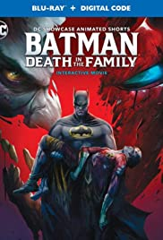 Watch Movie Batman Death in the family