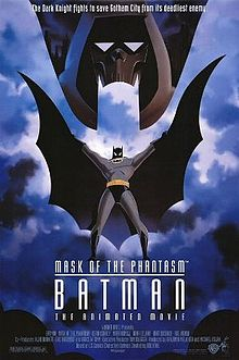 Watch Movie Batman Mask of the Phantasm