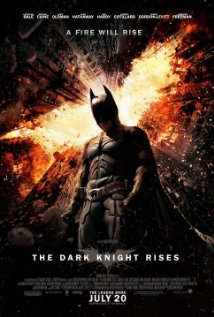 Watch Movie Batman the Dark Knight Rises