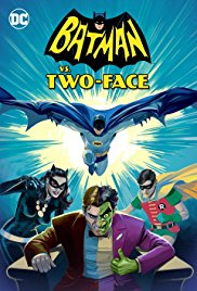 Watch Movie Batman vs Two-Face