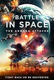Watch Movie Battle in Space The Armada Attacks