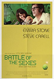 Battle of the Sexes  | newmovies
