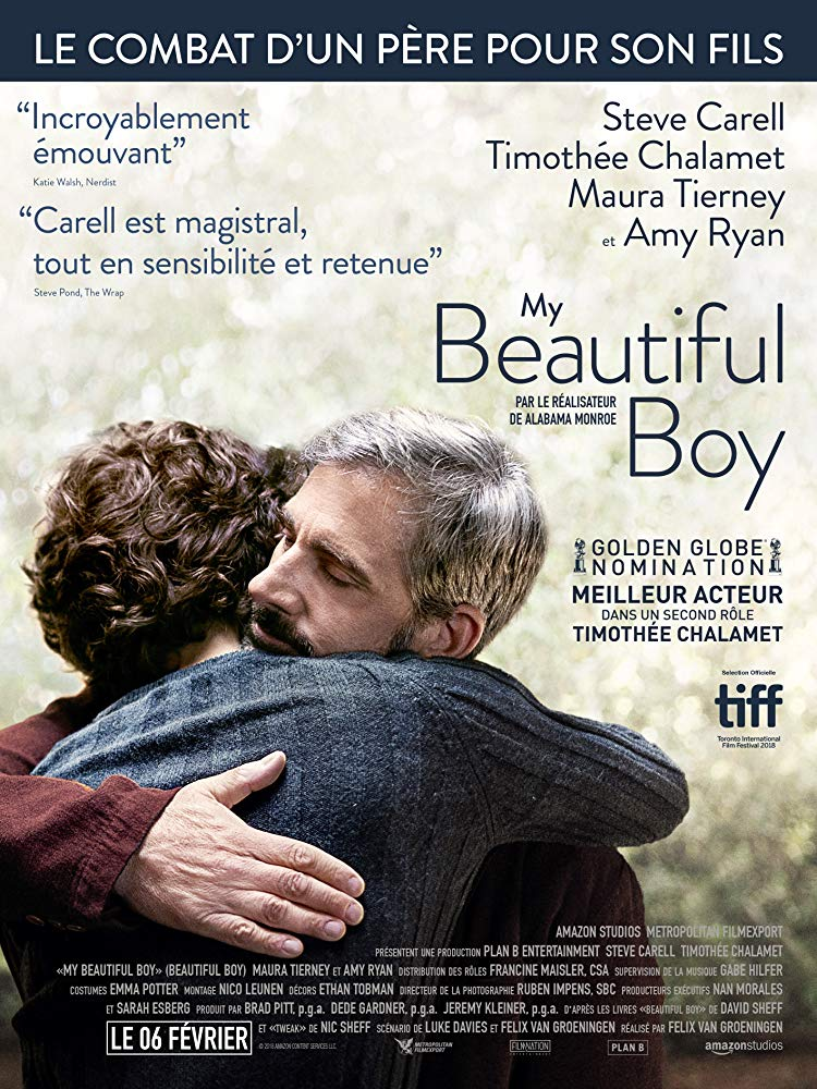 Watch Movie Beautiful Boy