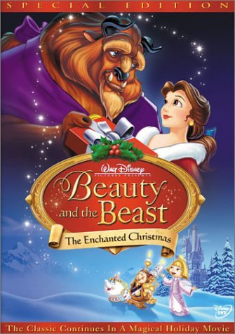 Beauty and the Beast The Enchanted Christmas openload watch