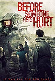 Before Someone Gets Hurt | newmovies