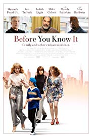 Watch Movie Before You Know It