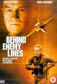 Behind Enemy Lines openload watch
